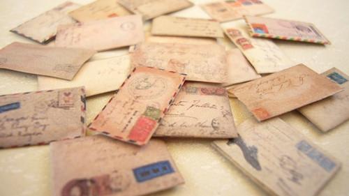 vintage mail 009 副本