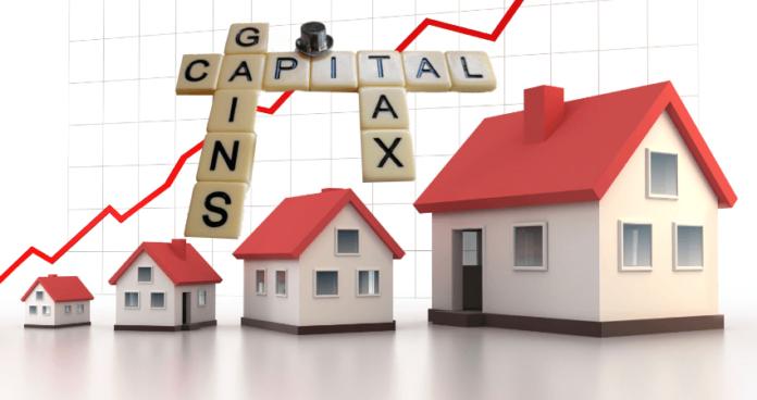 同时出售两物业,在加拿大怎样最大化减税?